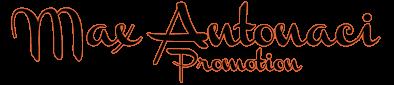Max Antonaci Promotion